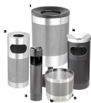 accessories Perforated bin range